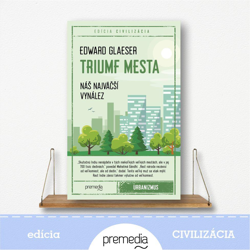 kniha - edícia Civilizácia